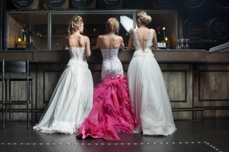 Perla, Doren, Floralie